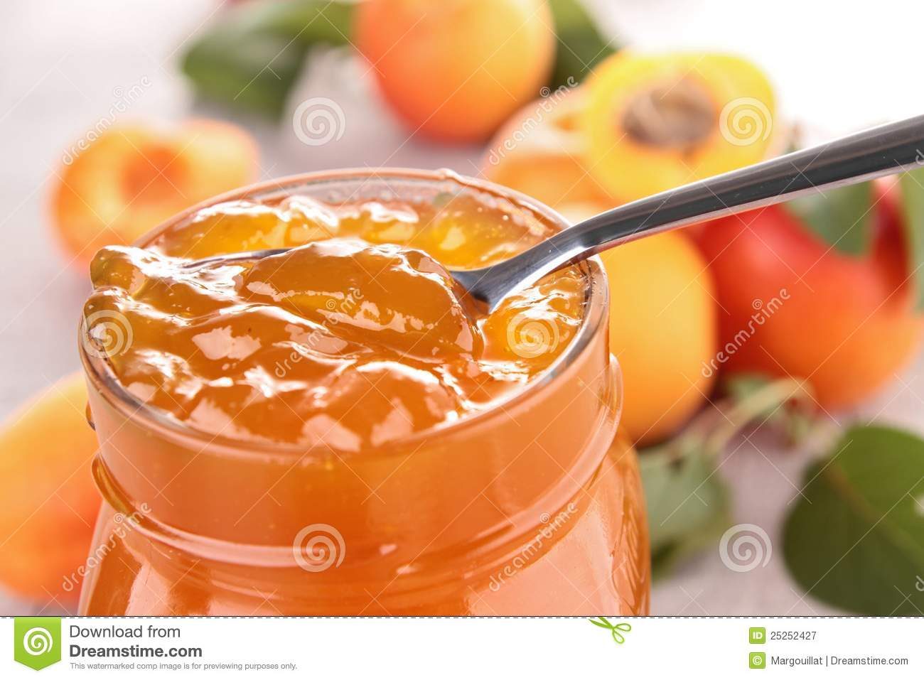 Apricot Jam Recipes — Dishmaps
