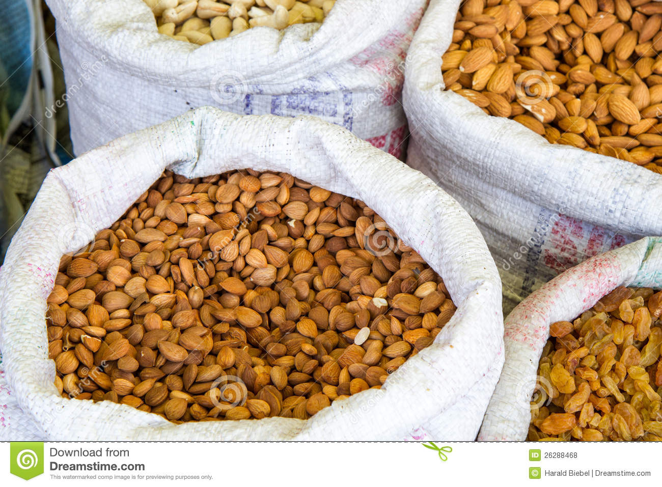 Apricot seeds india