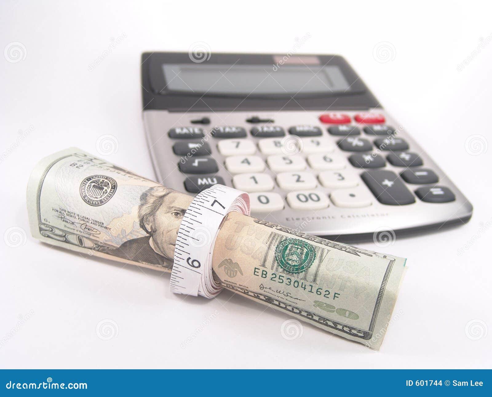 Apriete el presupuesto excepto coste