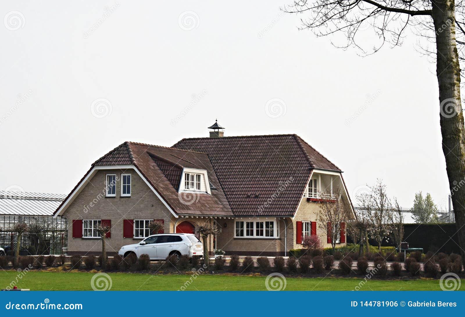 6. April 2019 Amstelveen, die Niederlande E