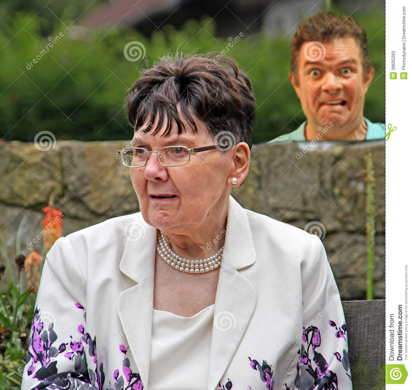 april fools pranks for mother in law april fool blind date prank stock photo image 39605293 7951