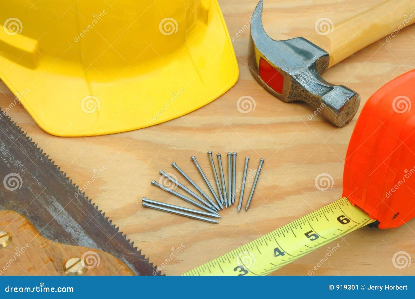Apronte para a construção