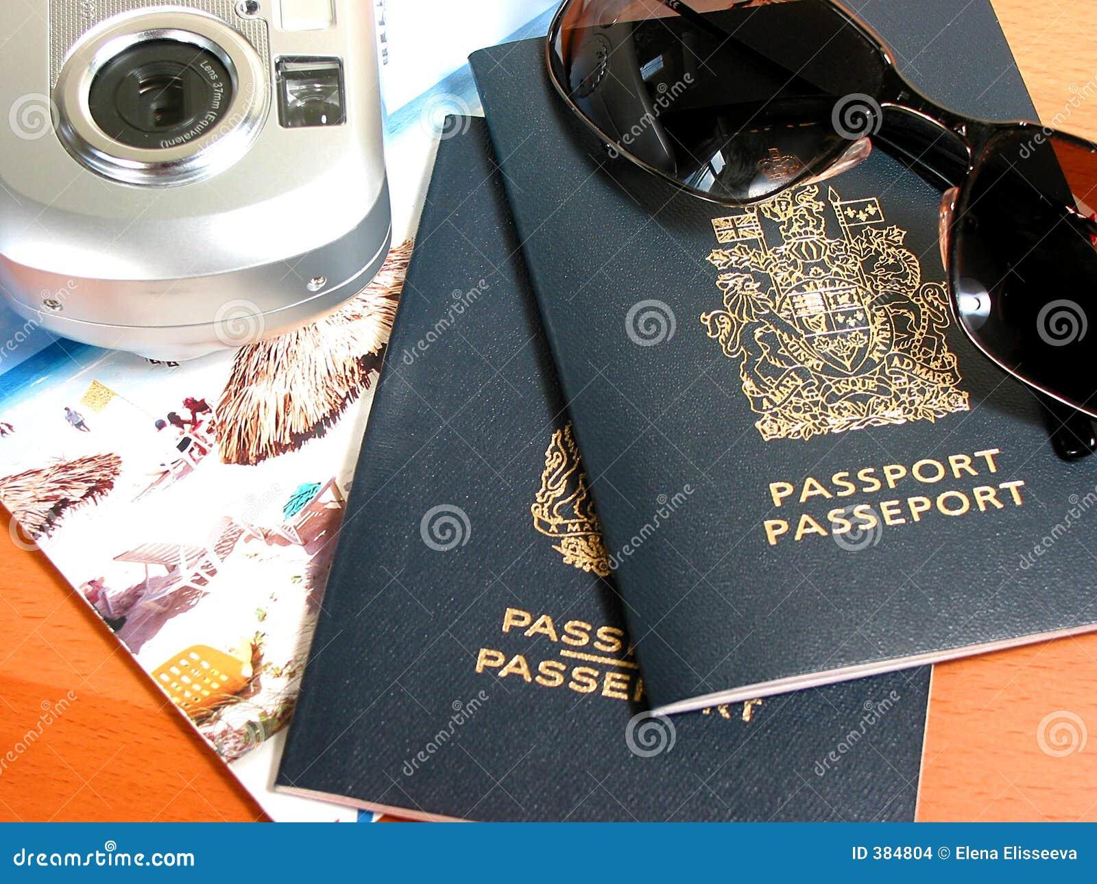 Apronte para viajar