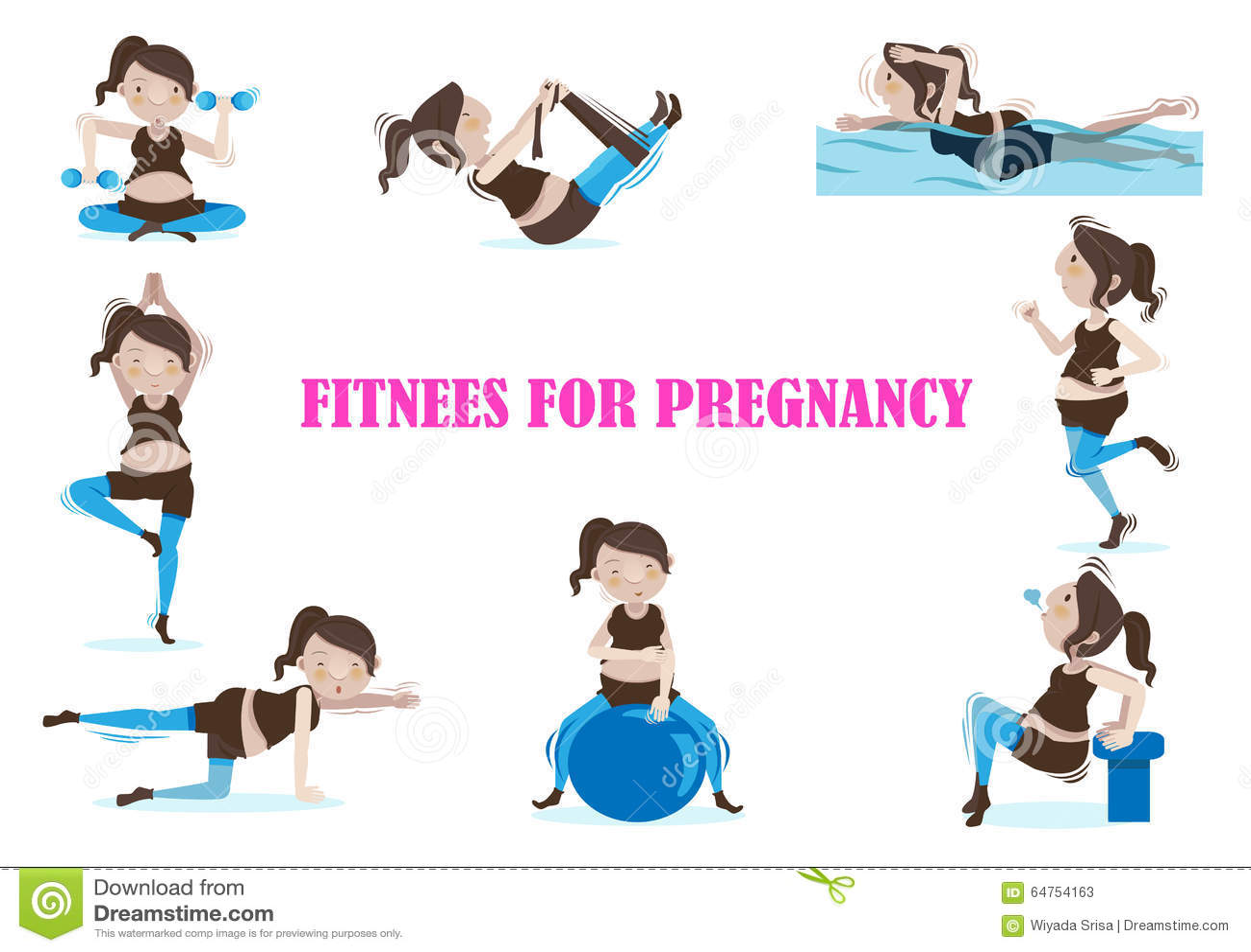 Aptidão da gravidez