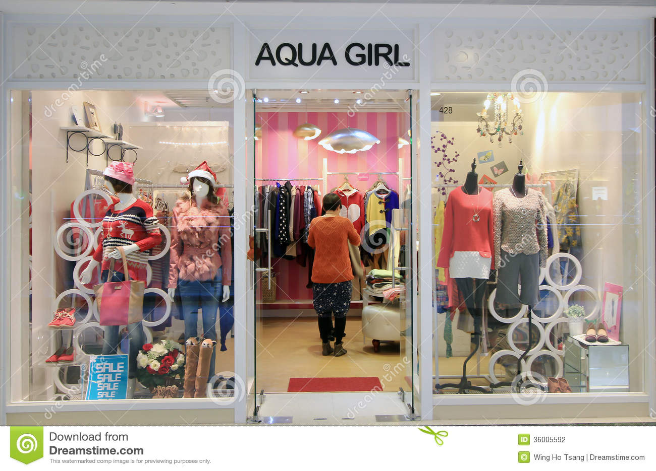 Girls Clothing Shop | Beauty Clothes