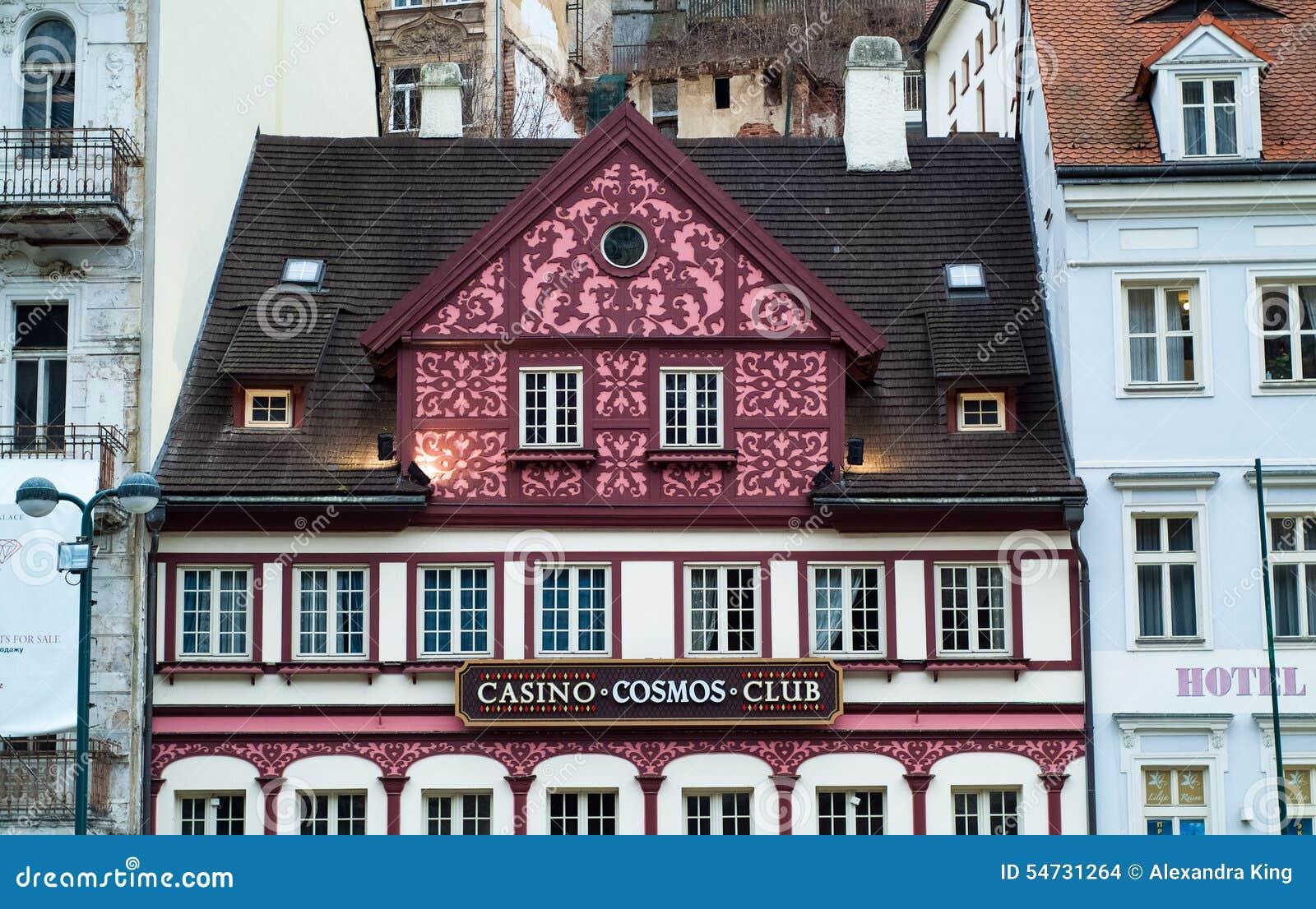 casino cosmos club karlovy vary