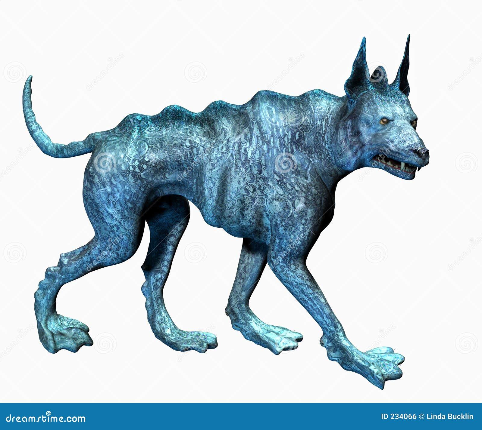 Aquaclippinghunden inkluderar banan