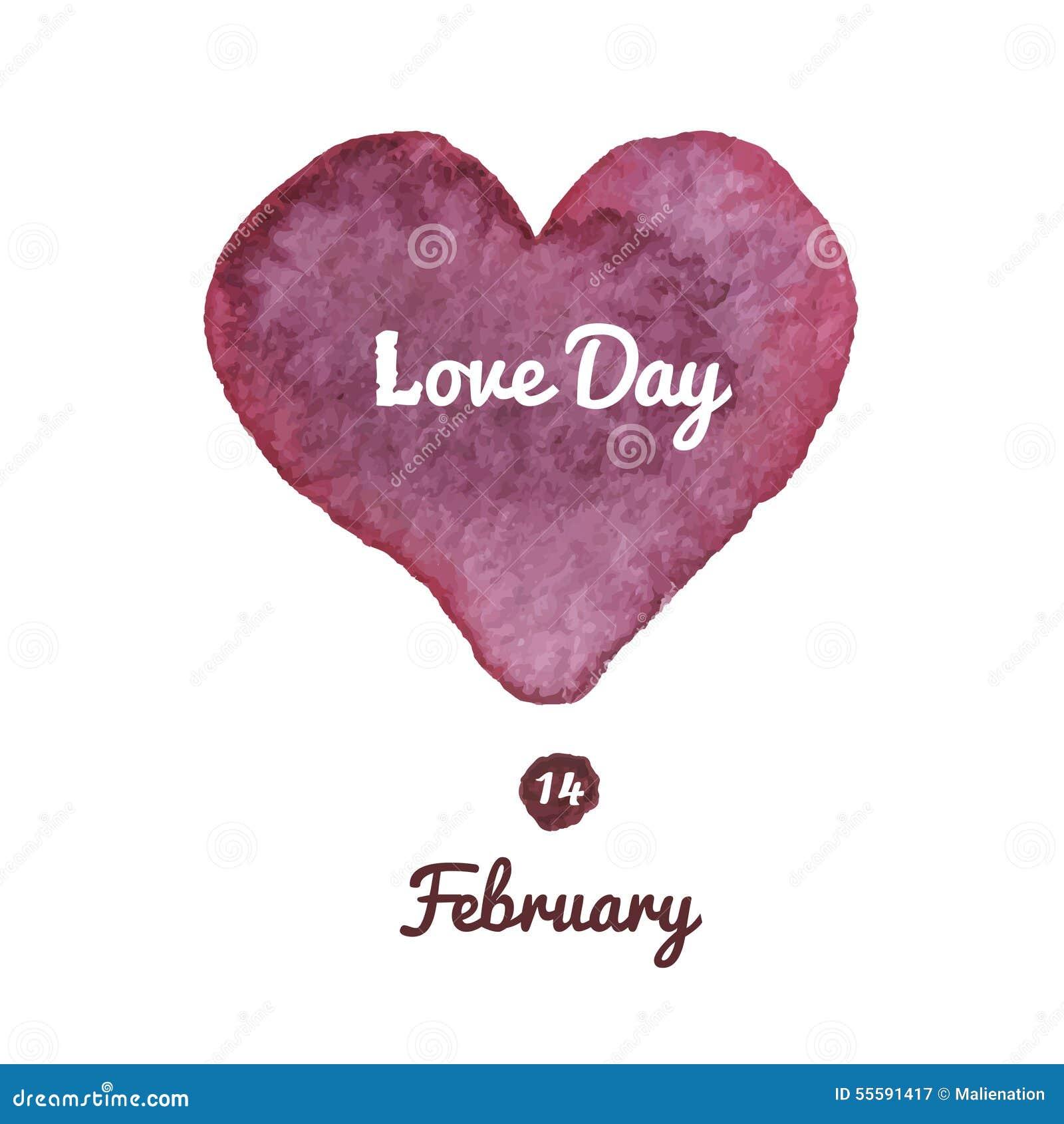 Valentinstag Text - Vorlagen