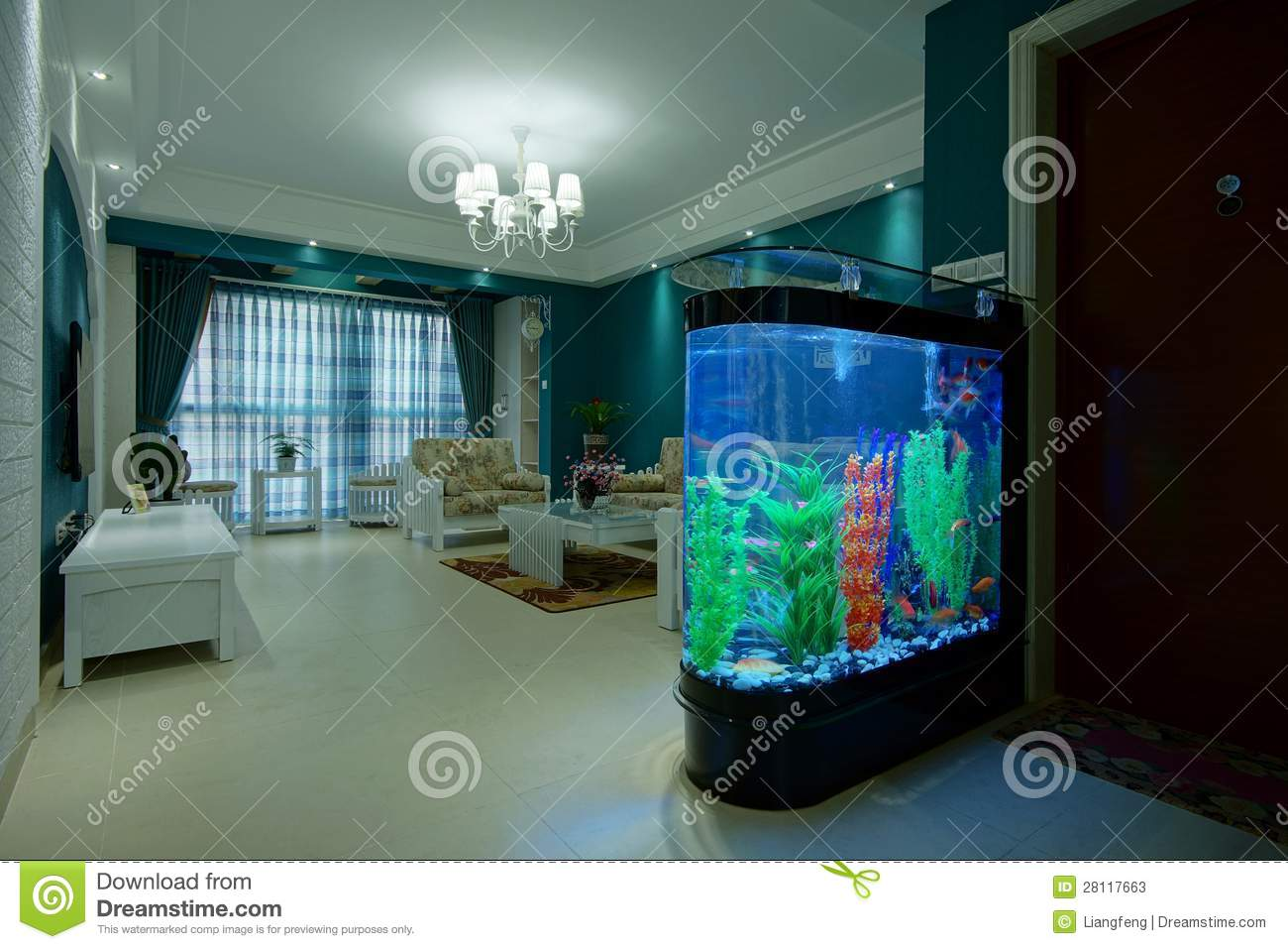 wundersch nen aquarium complet pas cher id es de conception de table basse. Black Bedroom Furniture Sets. Home Design Ideas