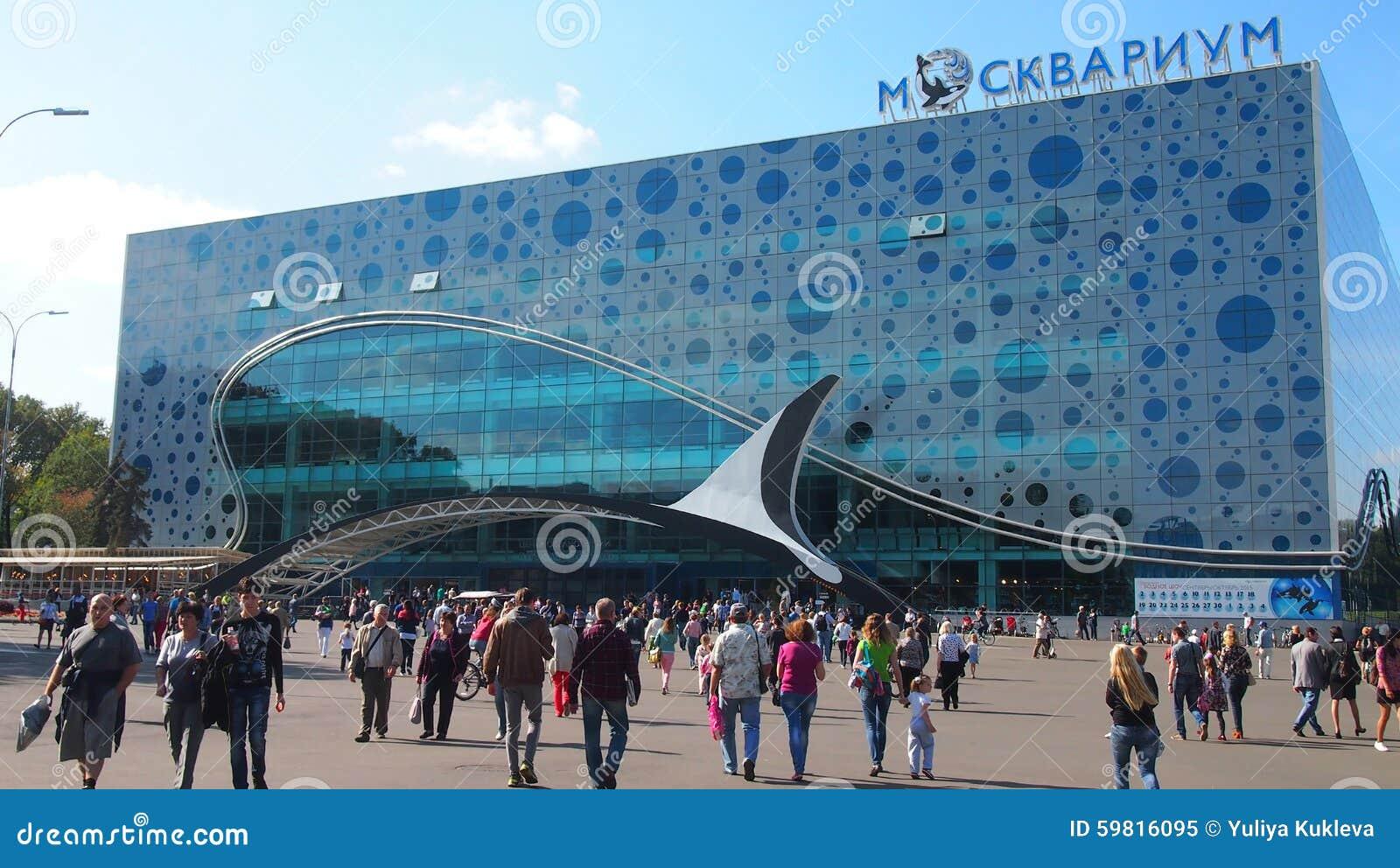 Oceanarium in St. Petersburg: address, photo, reviews 30