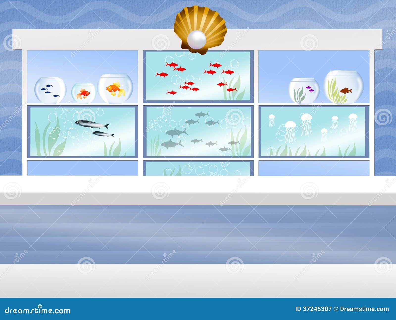 Aquarium Services Business Plan