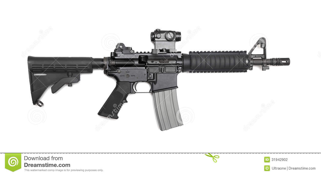 Ar 15 10 5 m4a1 cqbr mk18 mod 0 tactical carbine with the micro