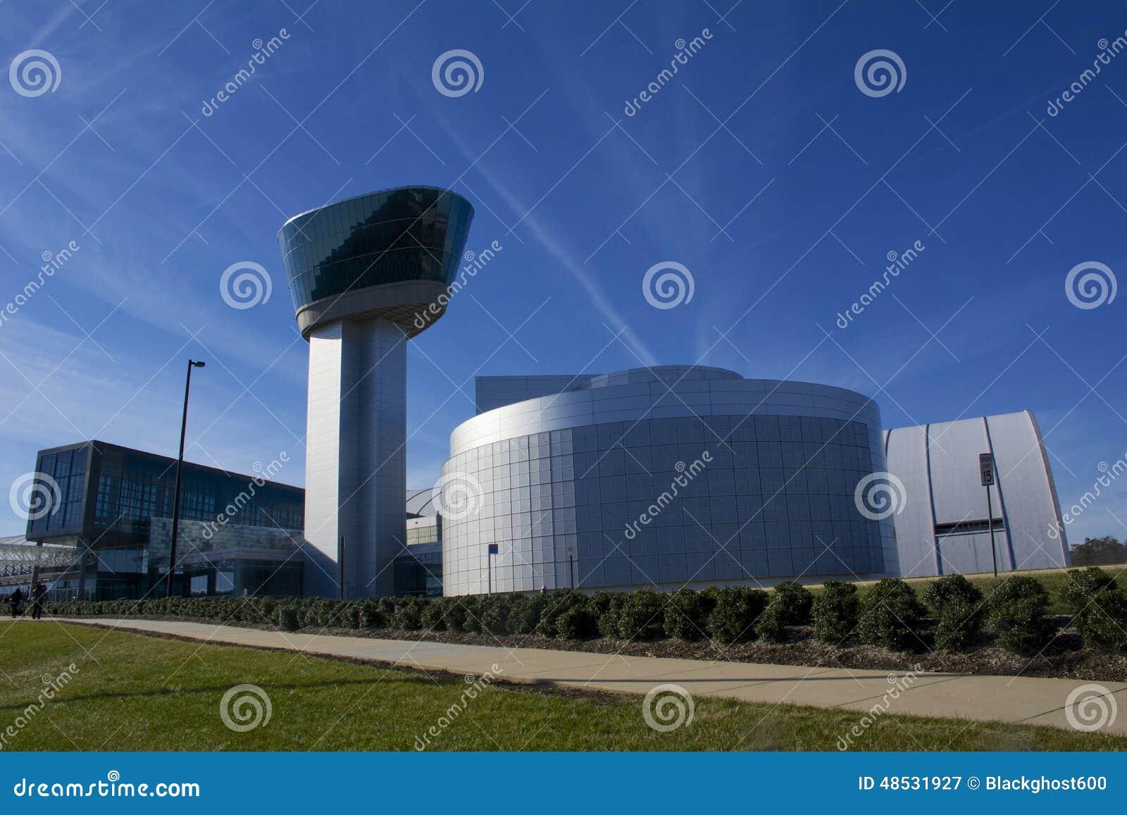 Ar nacional de Smithsonian e museu de espaço
