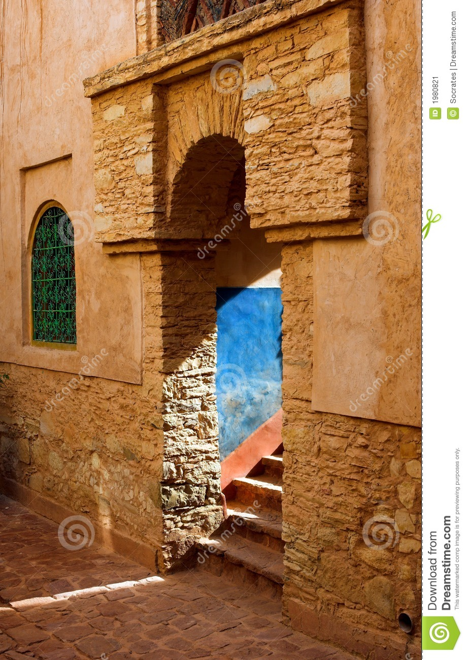 arab architecture stock image image of buildings ancient 1980821. Black Bedroom Furniture Sets. Home Design Ideas