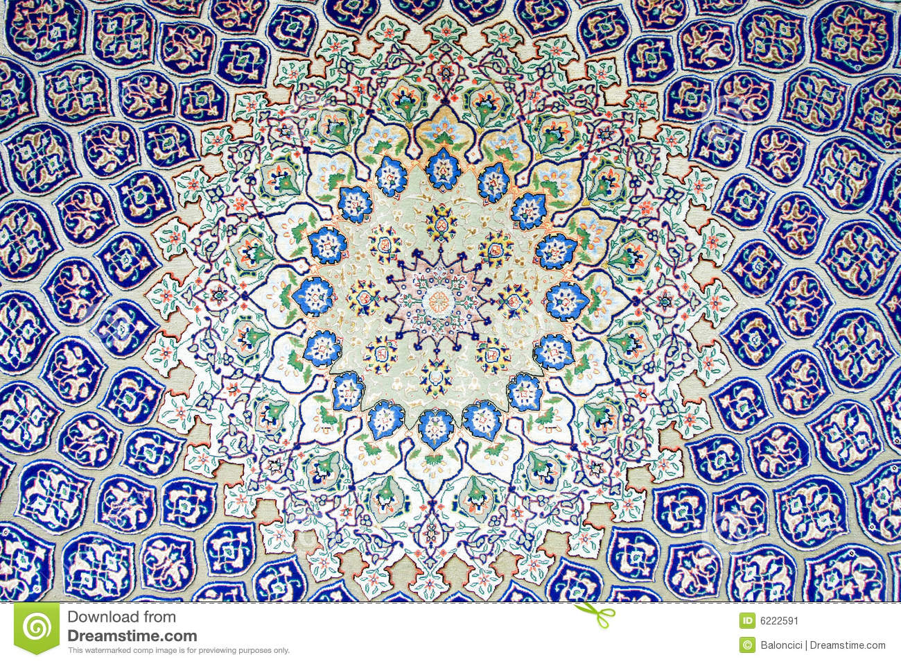 Arab Carpet Stock Image Image Of Decoration Detail
