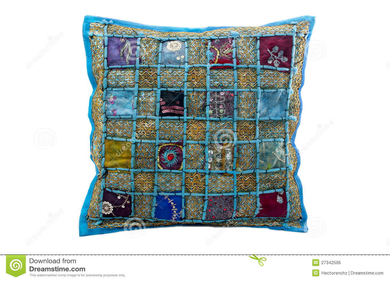 Arab Cushion