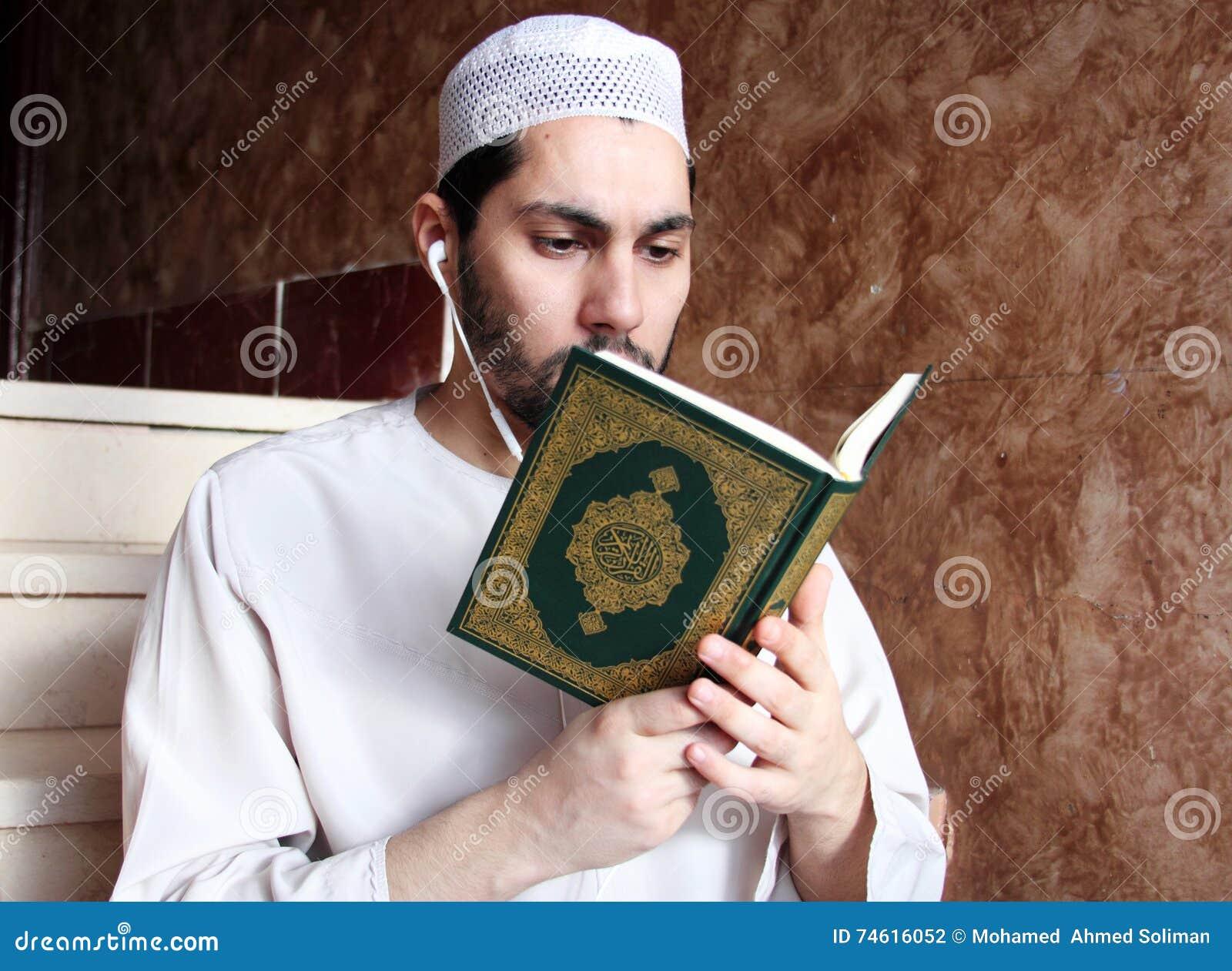 muslim playing