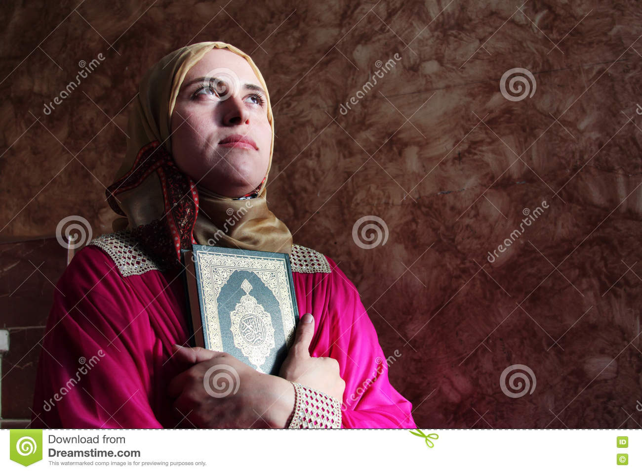 faith muslim girl personals Muslim women were encouraged to return to  religious texts in a safe  environment.