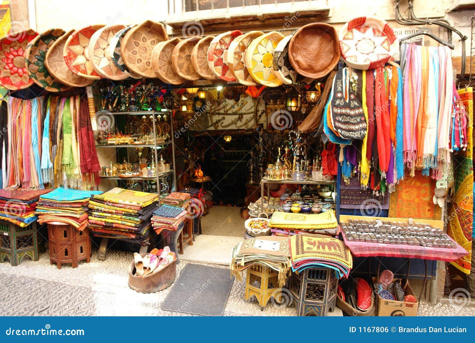 Arab shop 10 kroner