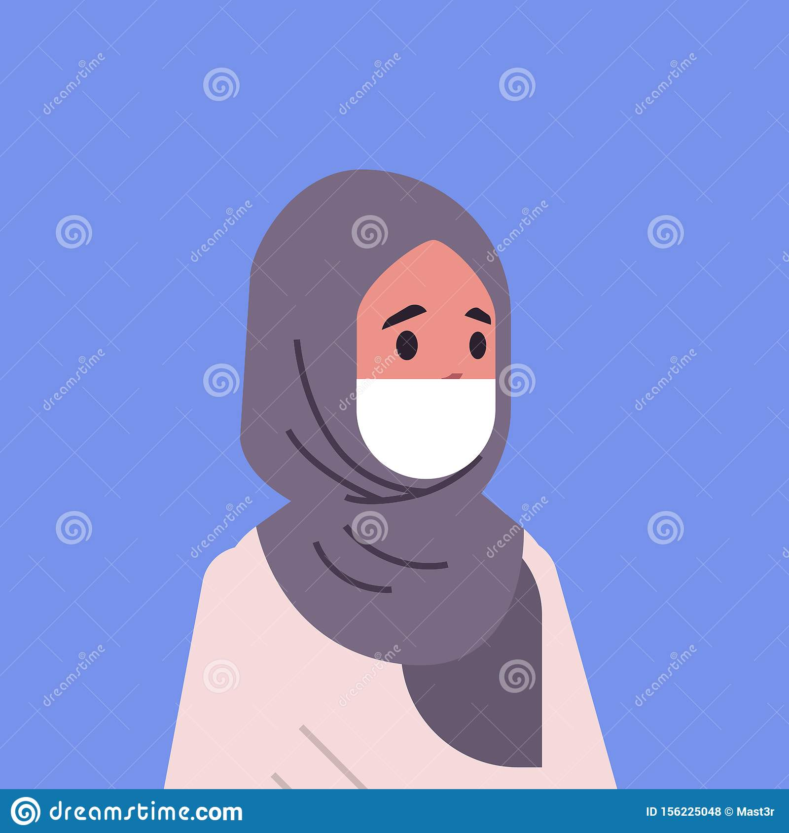 air pollution virus mask