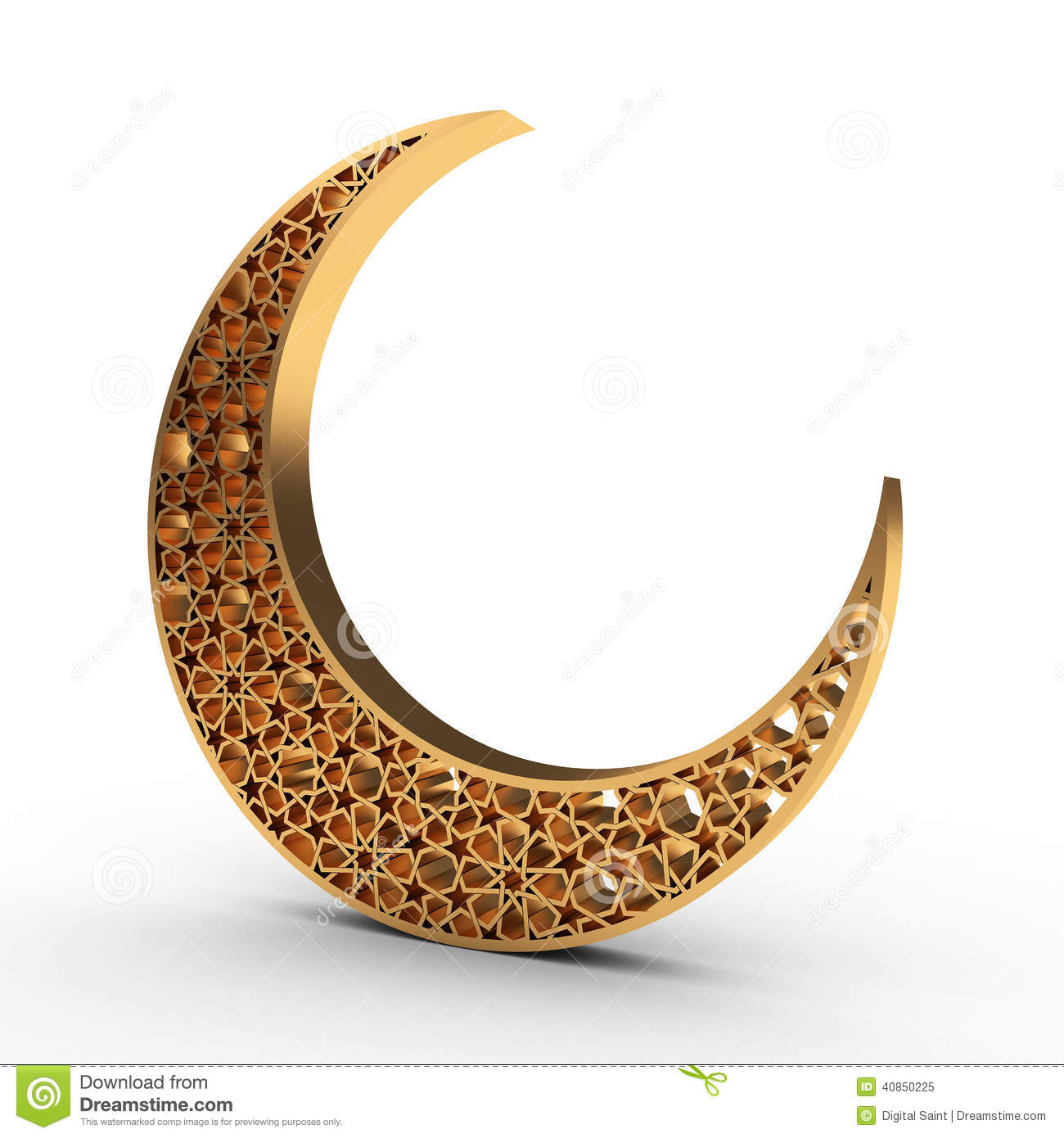 Arabesque Moon