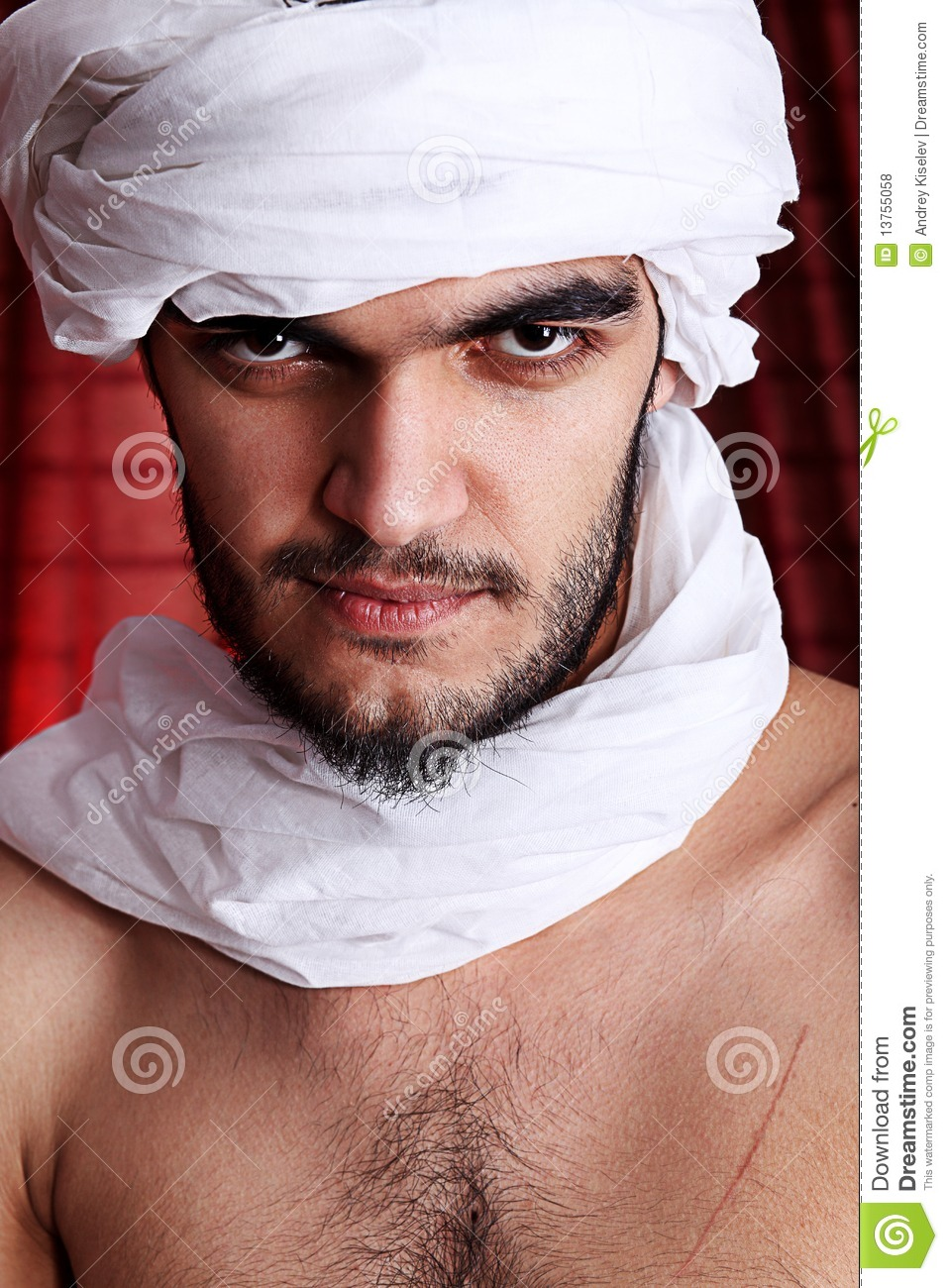 Arabian man picture 59