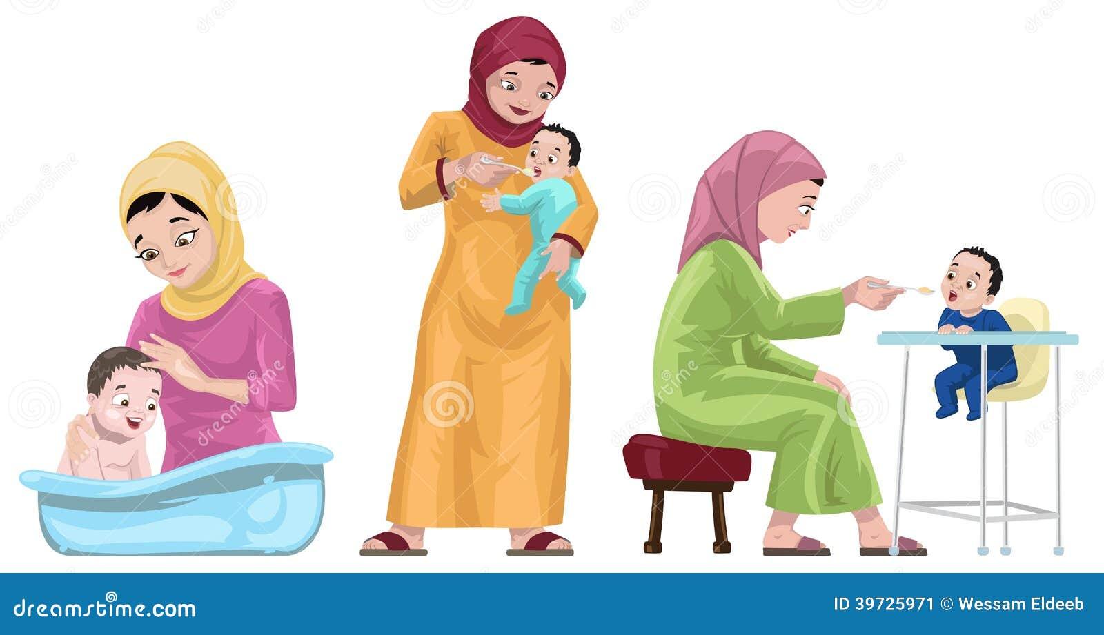 Muslim grandma and arab suck and cum and muslim horny guy and arab girl 4
