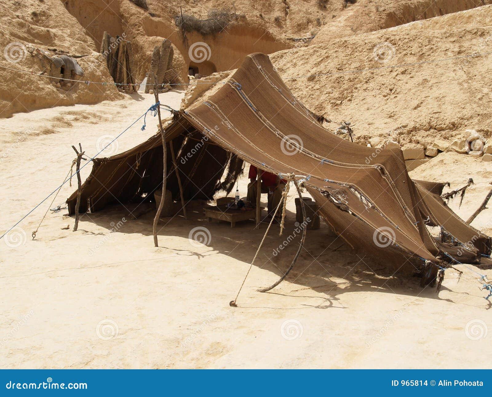 Arabian Tent Stock Images Image 965814