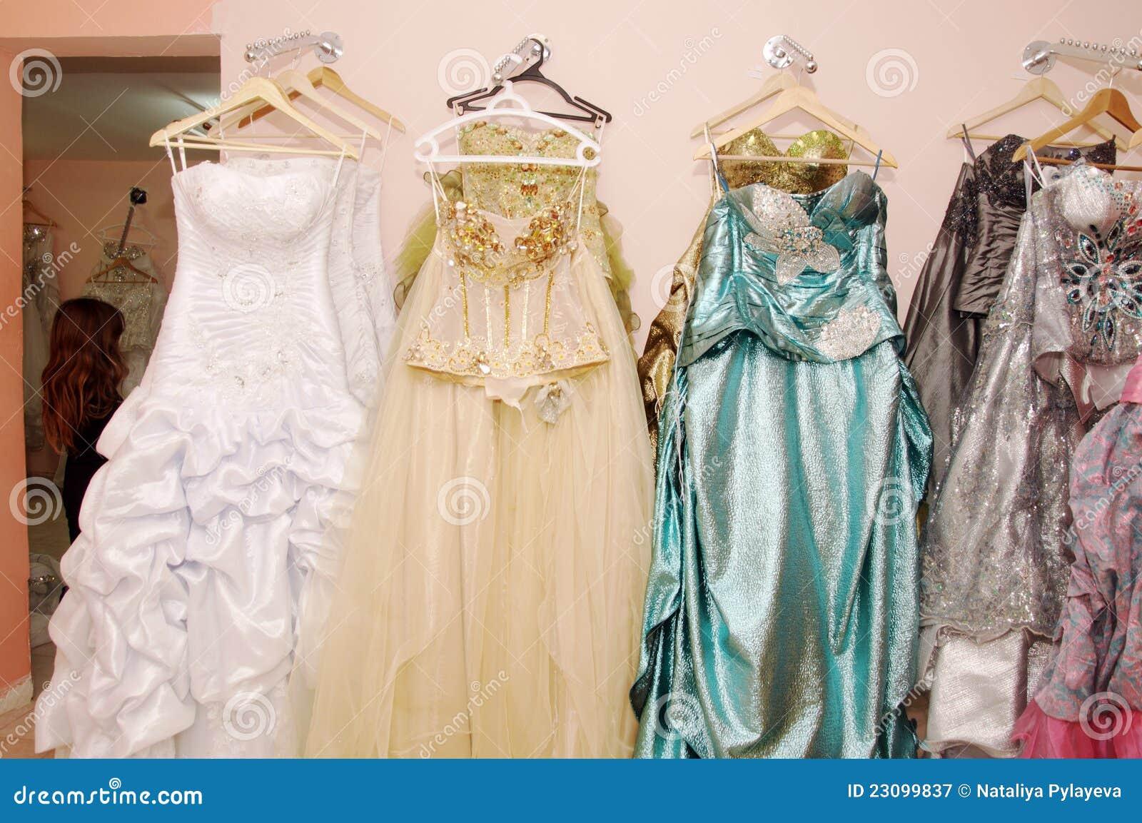 The Arabian Wedding Dresses Stock Image - Image of beautiful, arab ...