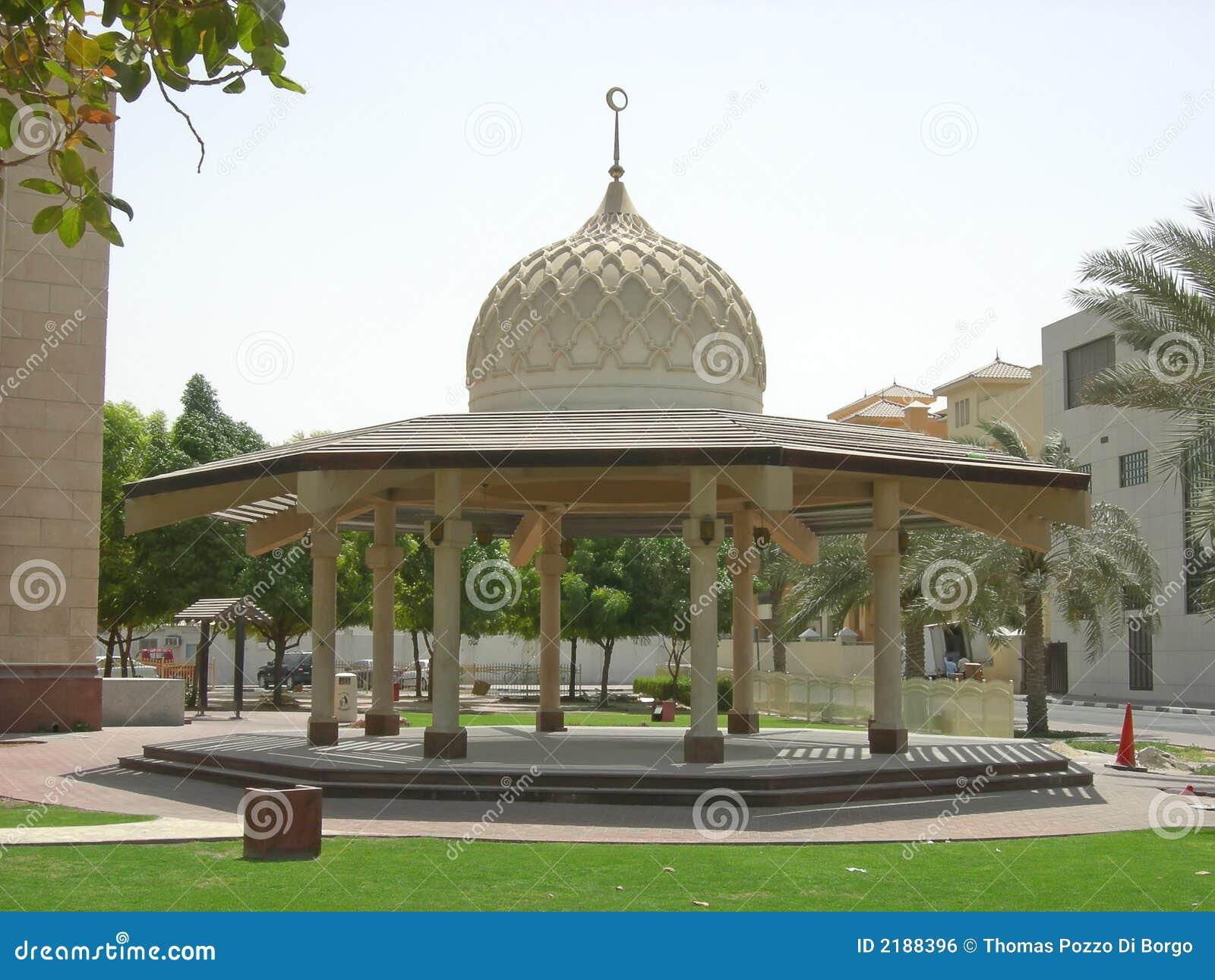 Arabic architecture stock photo image of beautiful for Architecture arabe
