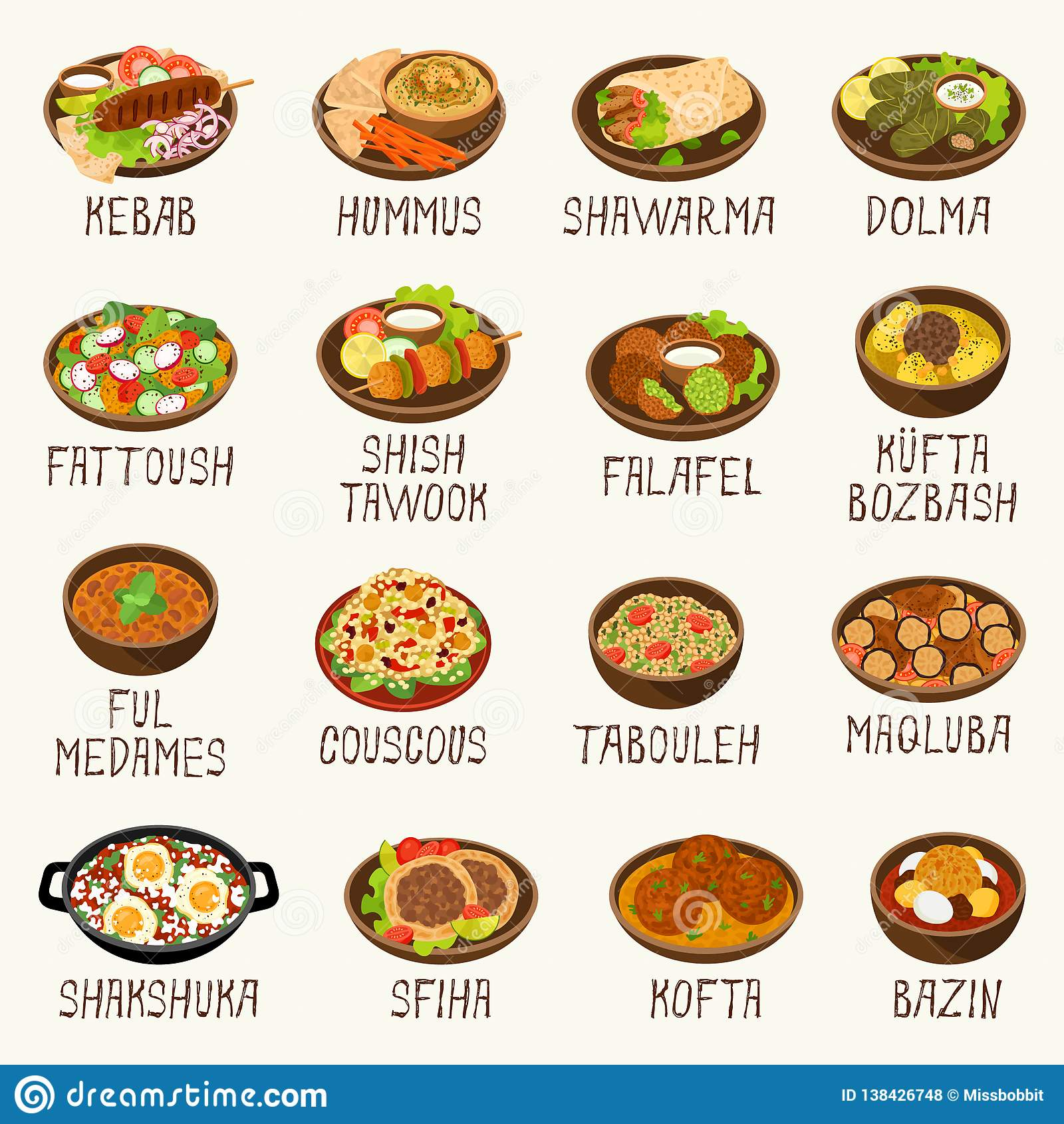 Egyptian Food Set Stock Illustrations 170 Egyptian Food Set Stock Illustrations Vectors Clipart Dreamstime