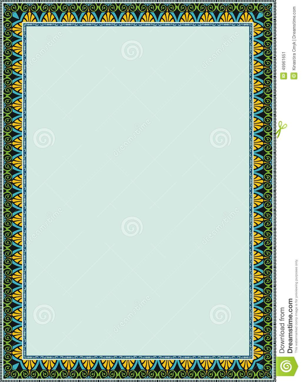 Islamic Art Design Border. Full Size Of Patterns To Draw Also Simple ...