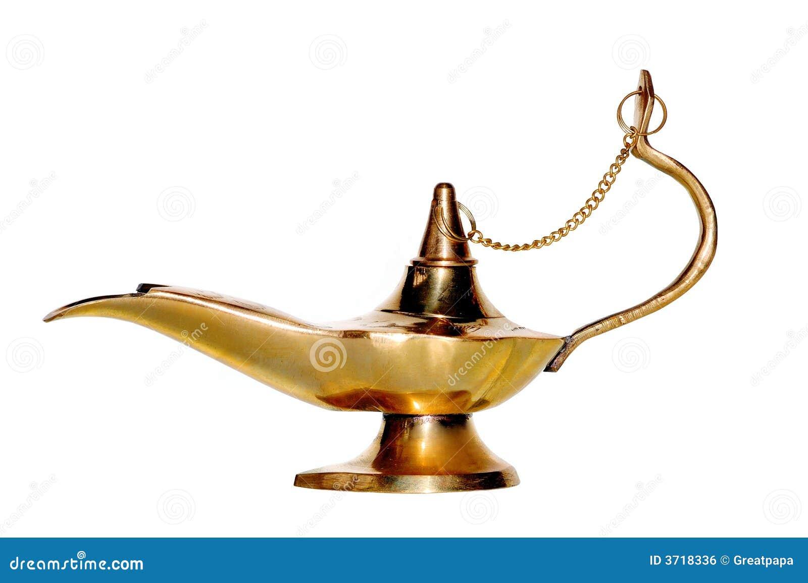 Arabic Lamp Stock Photo Image Of Arabic Adventure