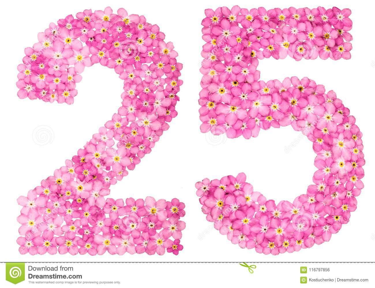 Free Number 25 Cliparts, Download Free Clip Art, Free Clip Art on Clipart  Library