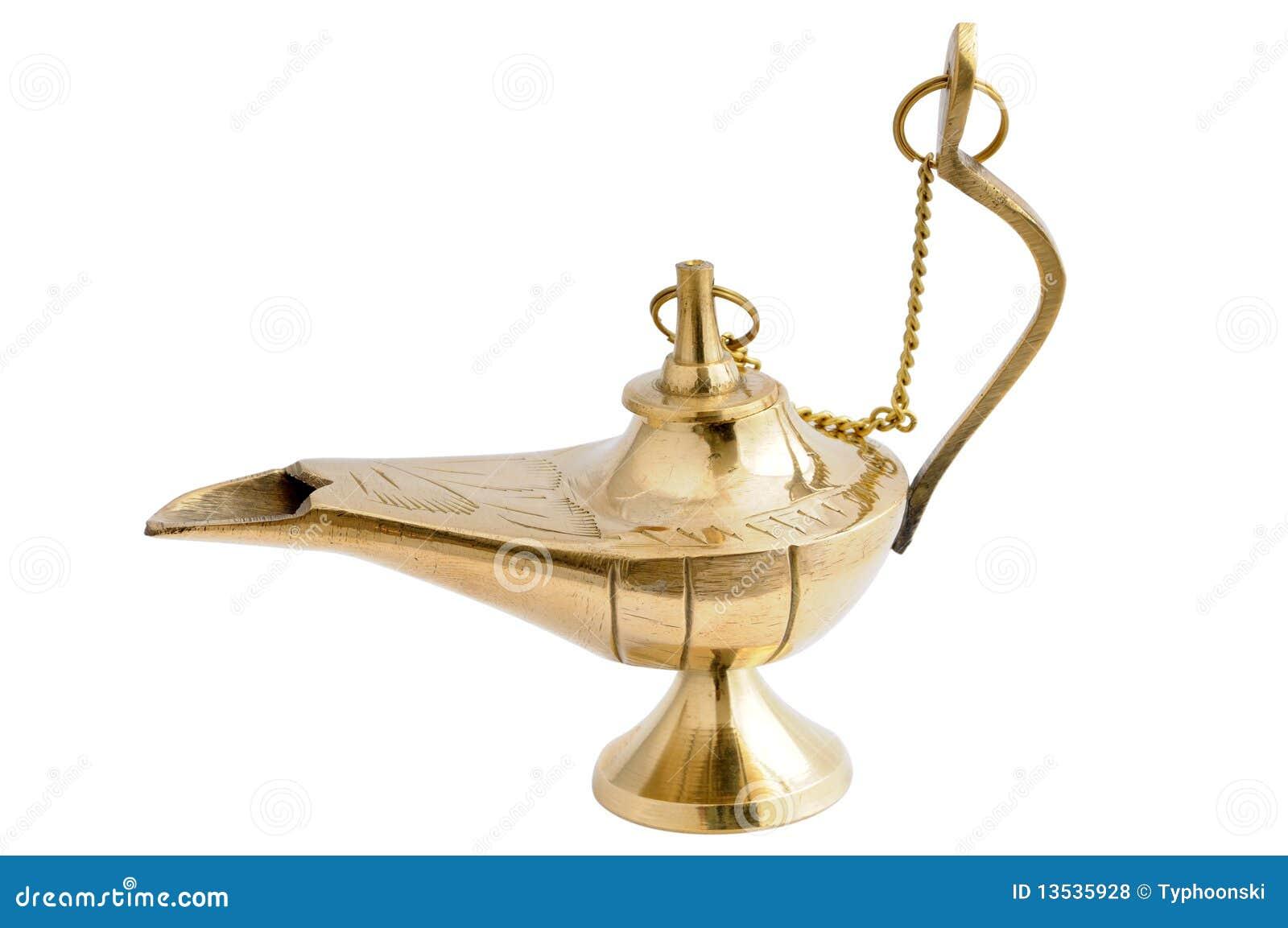 Arabic Oil Lamp stock photo. Image of golden, antique - 13535928 for Arabic Oil Lamp  150ifm