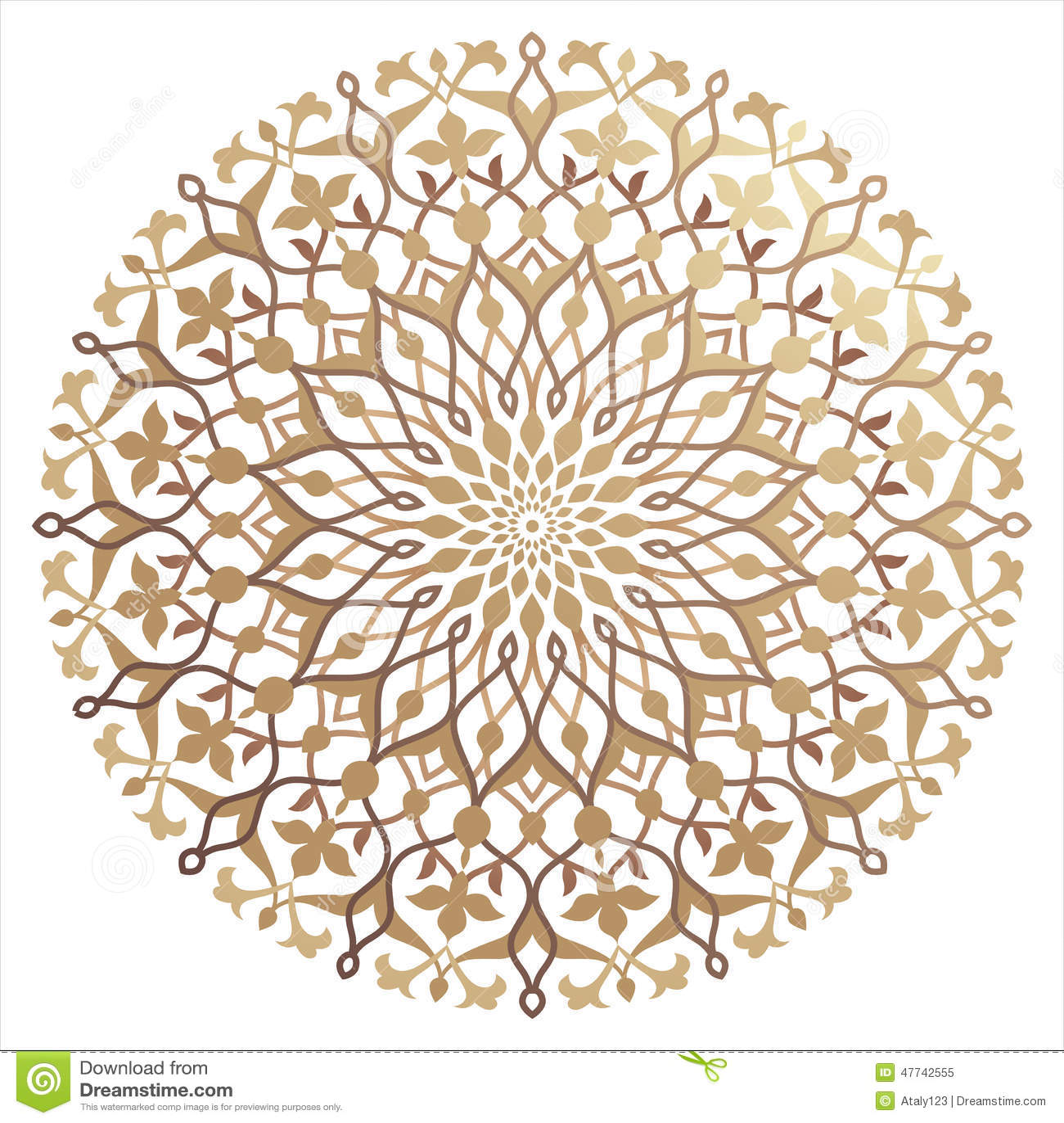 Page Decoration Designs