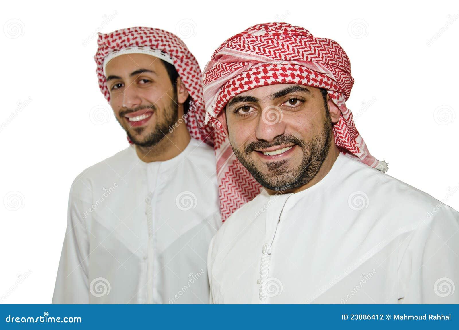 Auf Was Stehen Arabische Männer
