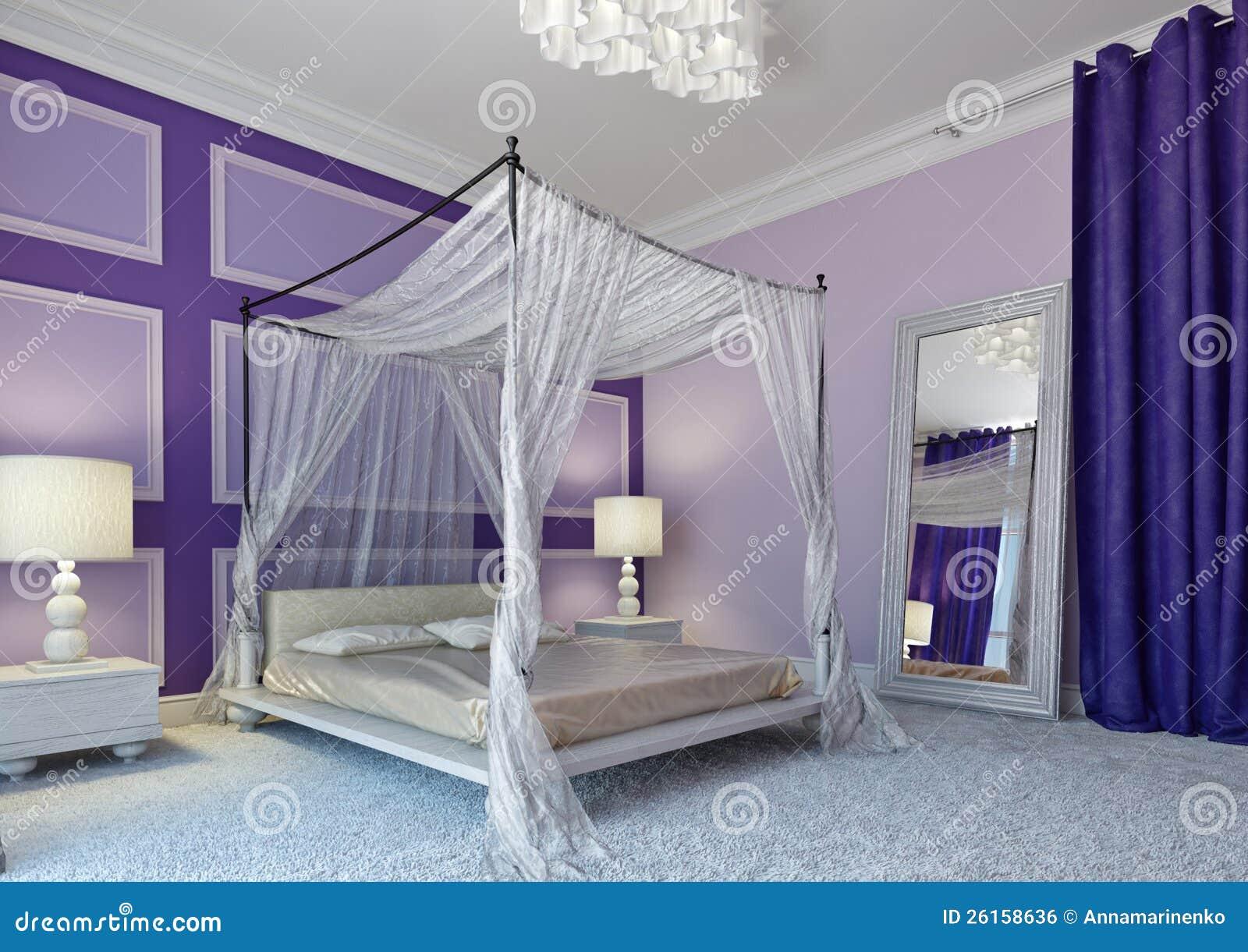 Arabische Slaapkamer Royalty-vrije Stock Afbeelding - Afbeelding ...