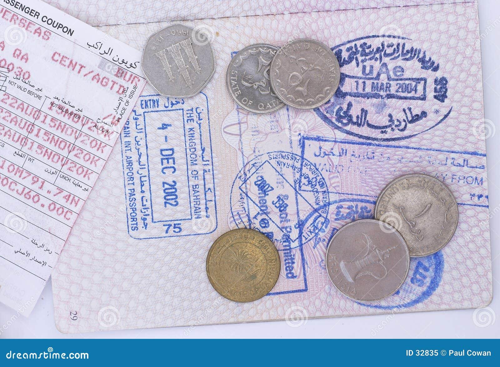 Arabisk resa 2