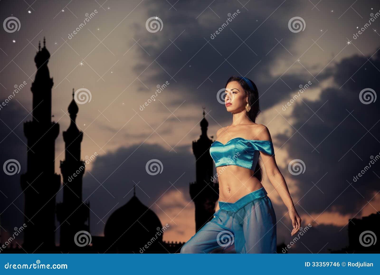 Arabiska nätter