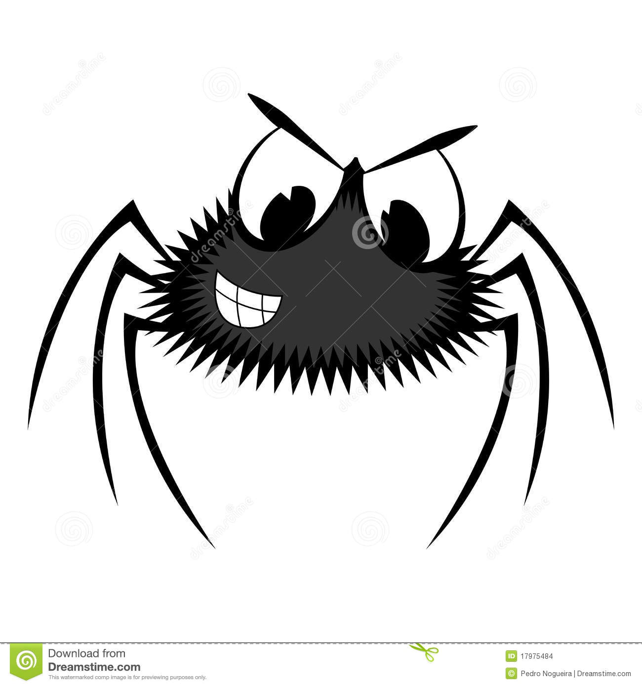 hate spiders quotes