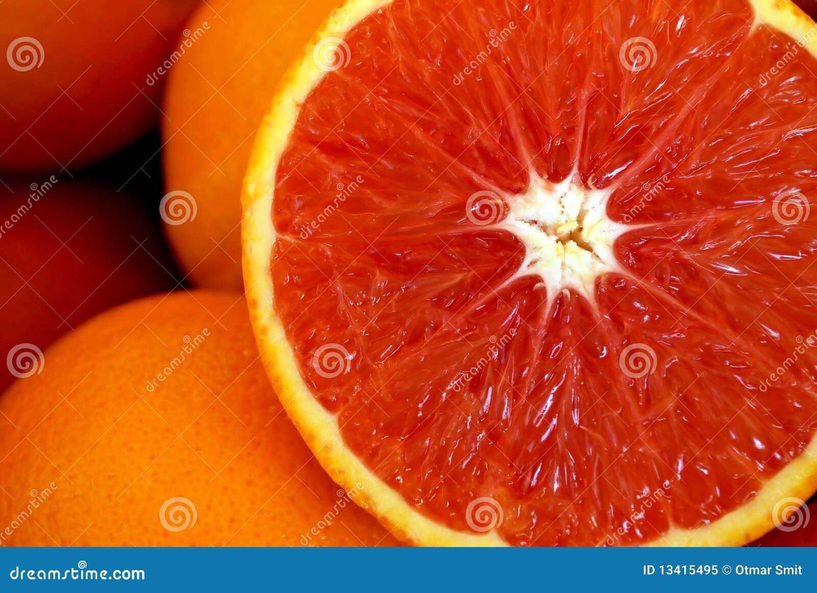 Arancia sanguigna