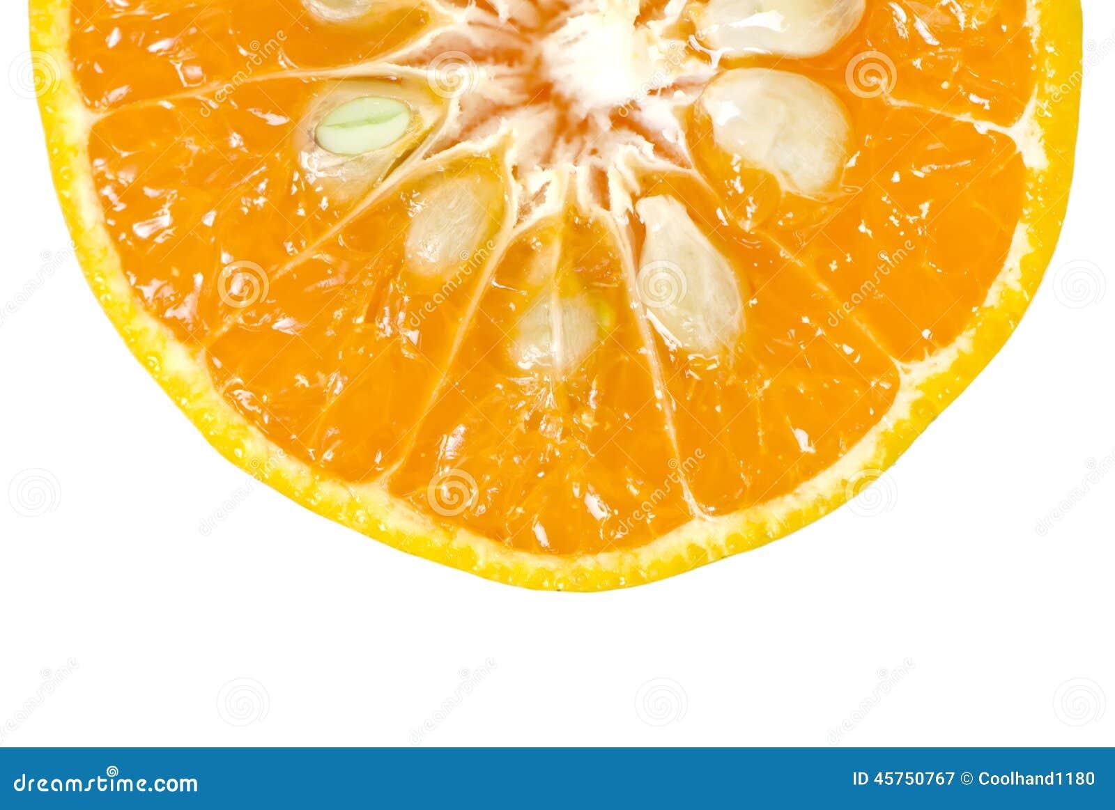 Arancio fresco