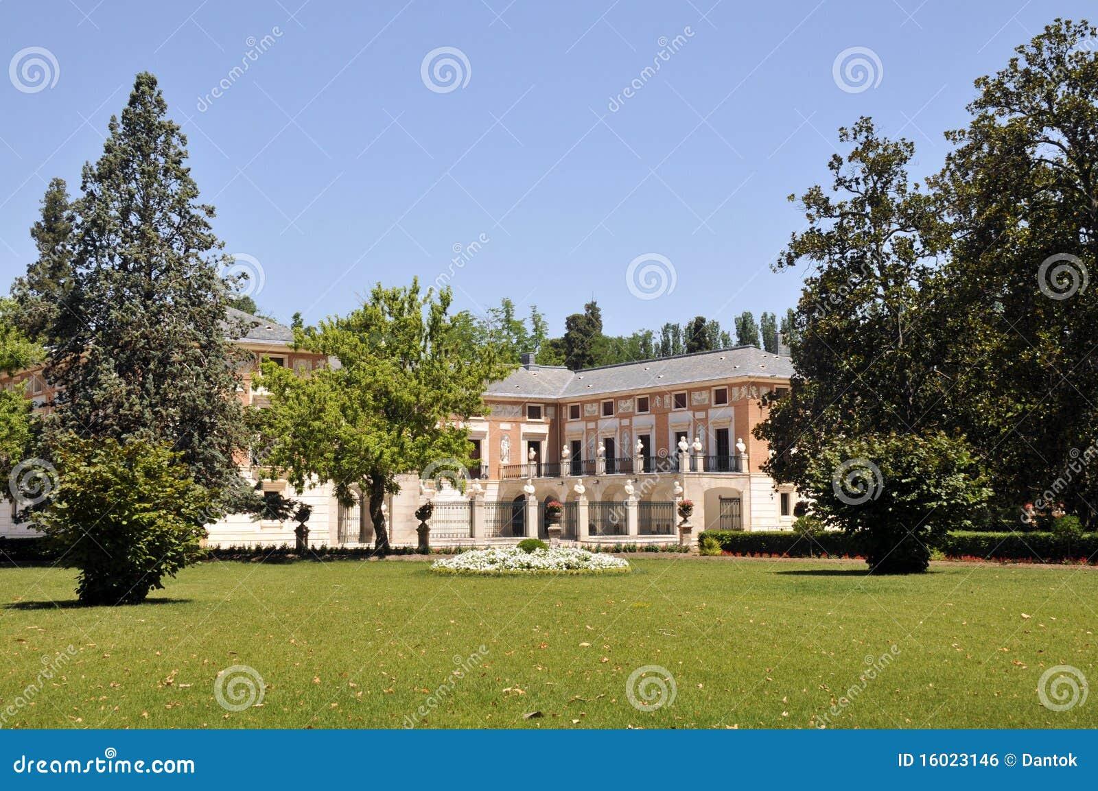 Aranjuez Royalty Free Stock Image - Image: 16023146