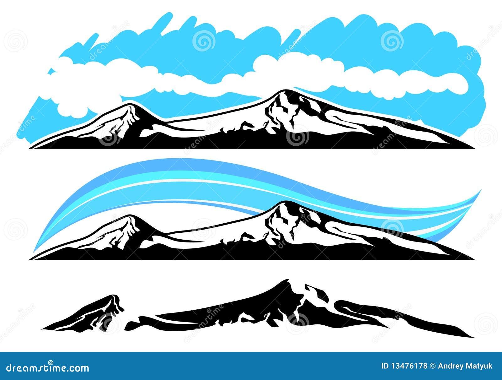 Рисунки горы арарата