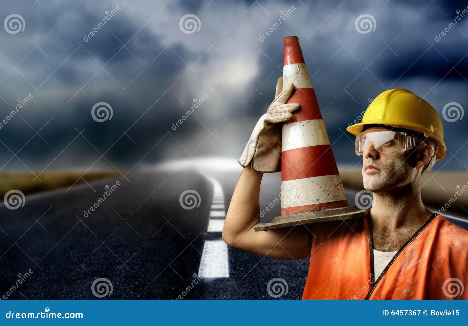 Arbeider