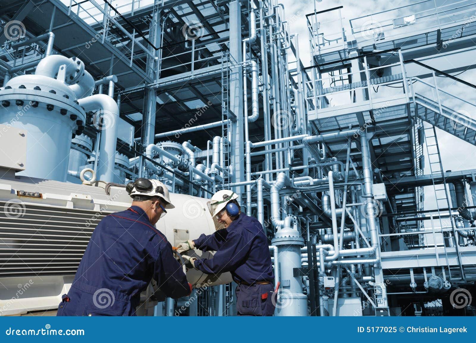 Projecten over winning van olie en gas op zee