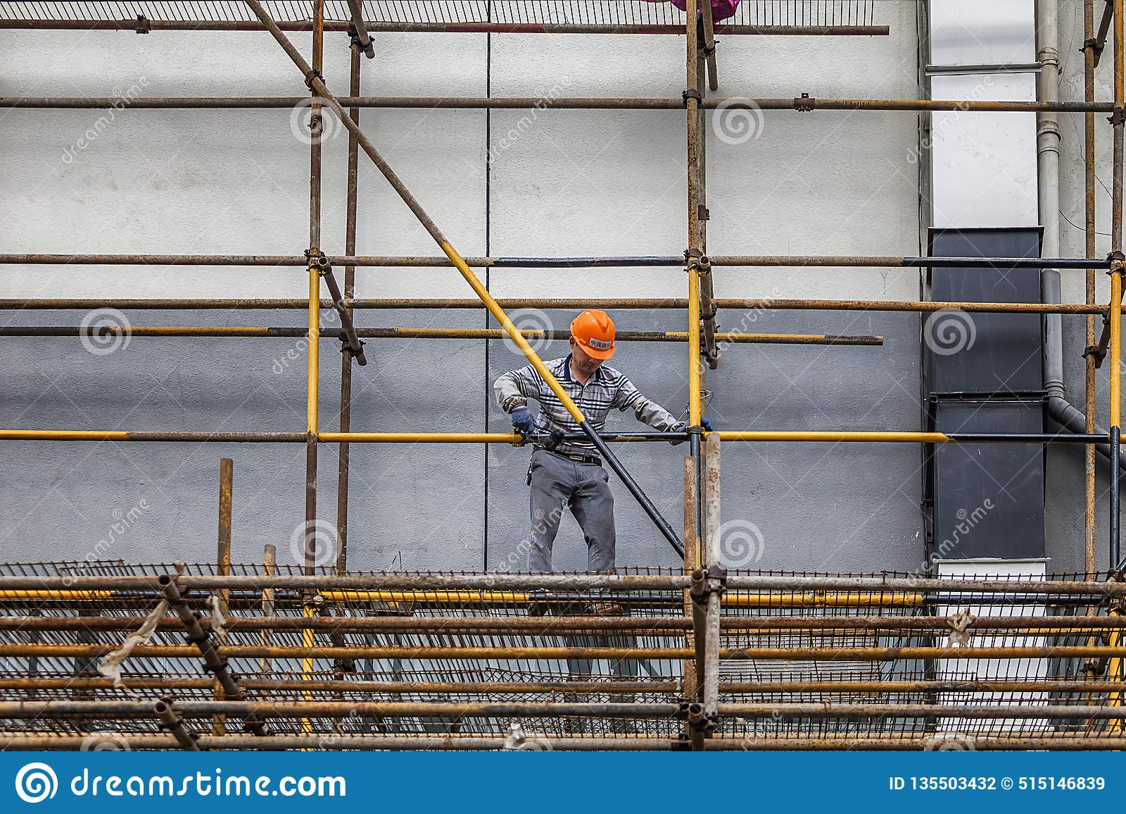 Arbeta för migrerande arbetstagare