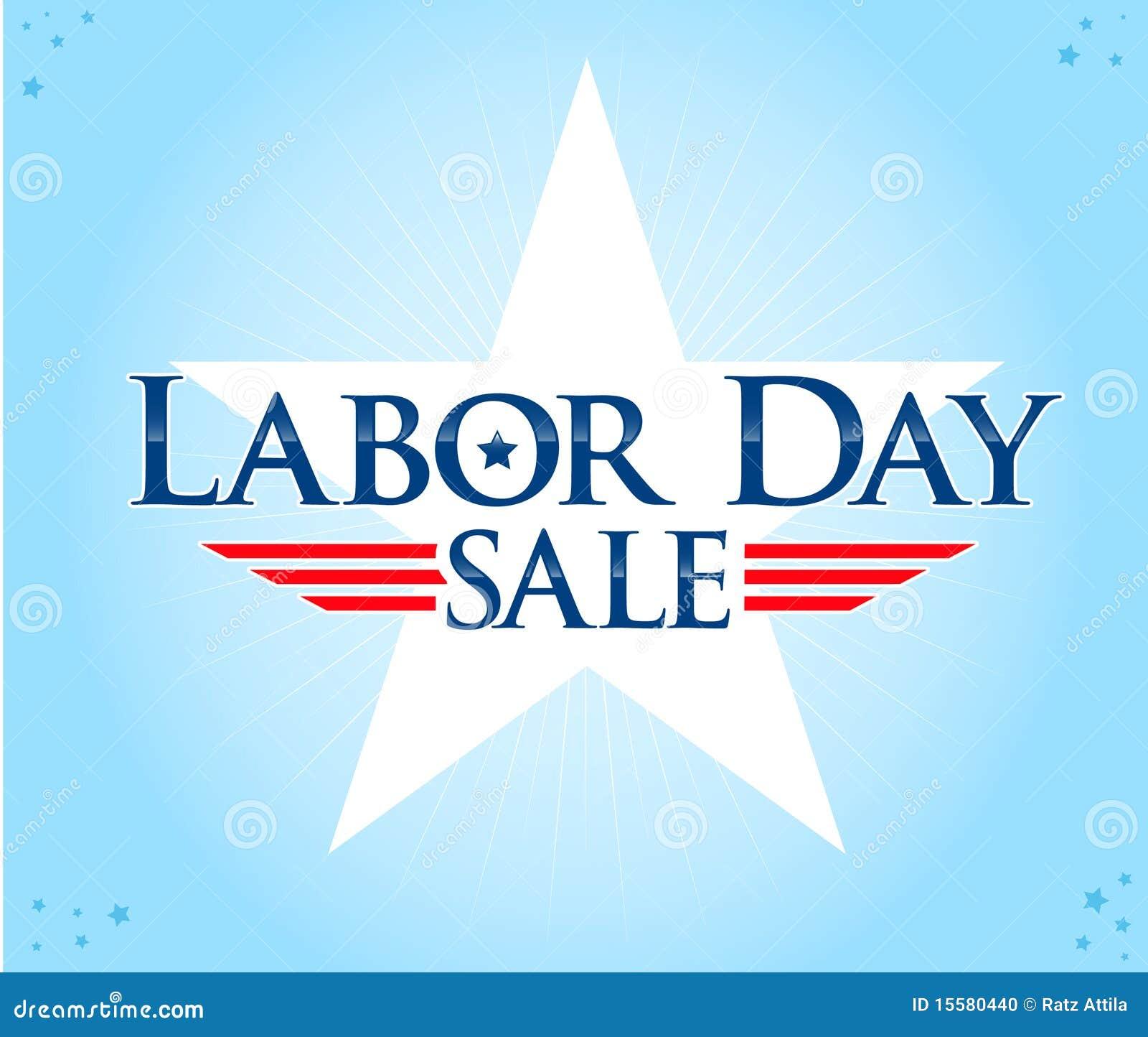 Arbets- försäljning för dag