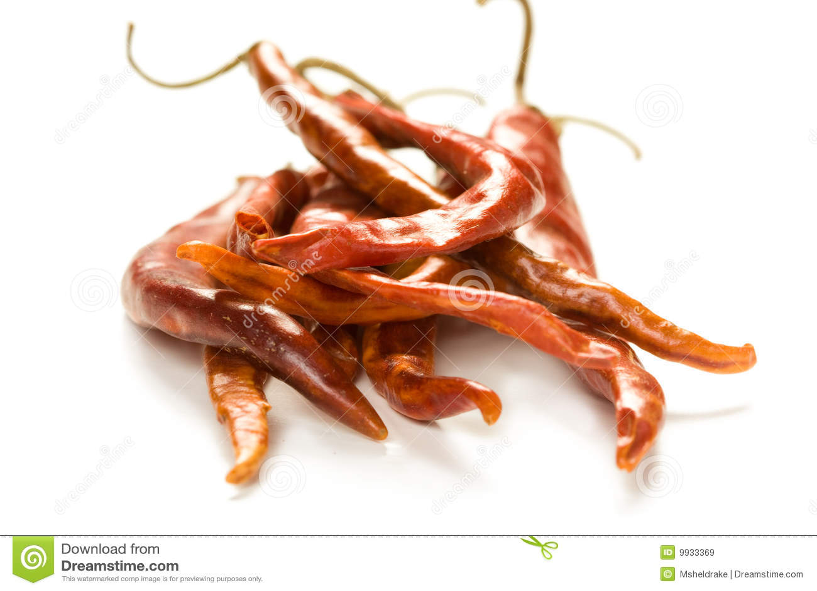 Arbol chiles
